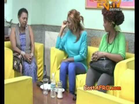 Eritrean Movie Sidra (April 25, 2015)   Eritrea TV