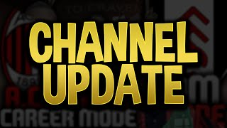 CHANNEL UPDATE: Where