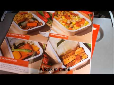 Jetstar Pacific Airlines Flight Experience: Dalat (DLI) to Saigon (SGN)