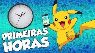 APROVEITE AS PRIMEIRAS HORAS DO EVENTO!  - Pokémon Go   Em Busca dos Melhores (Parte 82)