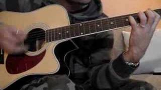 The Red Jumpsuit Apparatus - Your Guardian Angel Acoustic