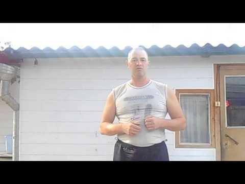 Упражнение для укрепления мышцы сердца