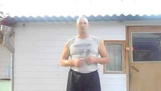 Упражнение для укрепления мышцы сердца(Данный видео ролик сделан для конкурса