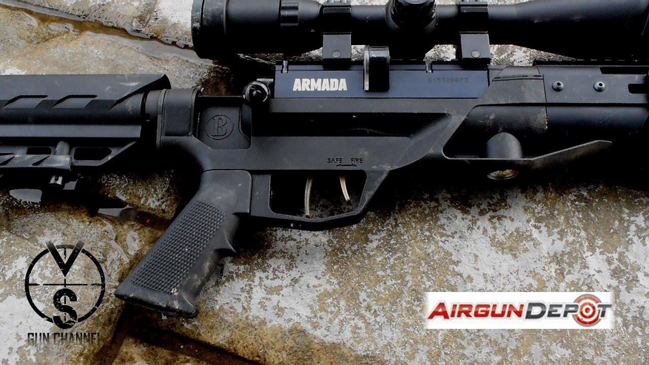 Benjamin Armada Guide | Airgun Depot