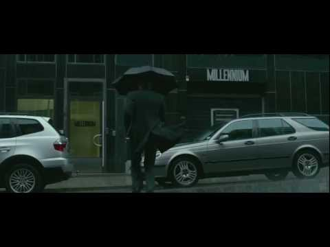 The Girl with the Dragon Tattoo - Official Theatrical Trailer 2 [HD HQ]