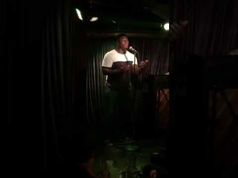 Stand In The Light By Jordin Smith (Cover By Melvin J Cox)