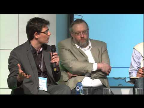 re:publica 2013: Global Internet Infrastructure - Shaping the world through neutral exchanges on YouTube