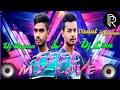 Feel My Love Dj Song (320 Kbps) || Dj Liku & Dj Bapun || Visual By Sourav || Odia Remix Official