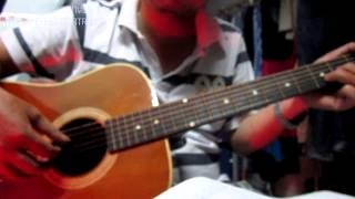 Thu sầu cover Guitar -Tuấn Đẹp Trai