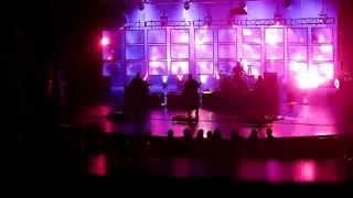 Pixies - Um Chagga Lagga - The Beacon May 26th 2015 - New Song! + Something Against You