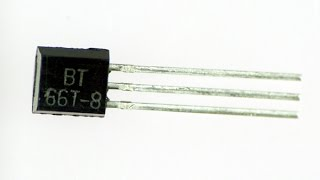 музыкальные микросхемы BT66T - XXX