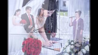 Красивая невеста и жених фото/слайд ДАНГИР И НУРГУЛЯ Тараз