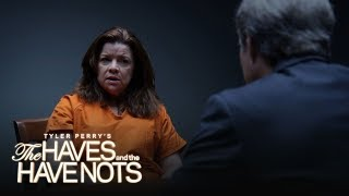 Katheryn Prepares for the Worst | Tyler Perry's The Haves and the Have Nots | Oprah Winfrey Network