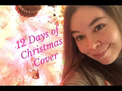 12 Days Of Christmas Cover - Nichole337