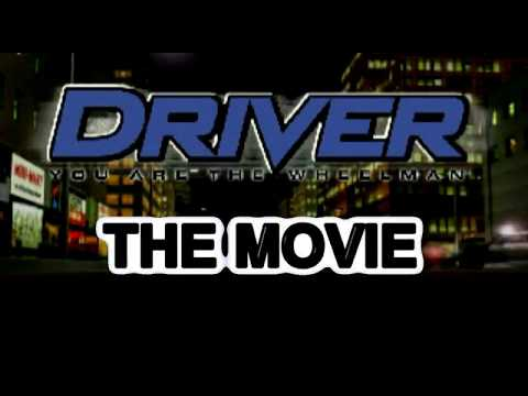 Driver: You Are The Wheelman: The Movie (2017)