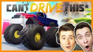 TOHLE NEUŘÍDÍŠ! | Can't Drive This | HouseBox