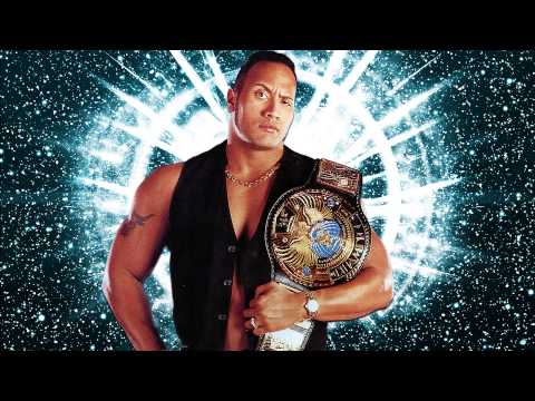 1999-2001: The Rock 12th WWE Theme Song - Know Your Role (New Version) [ᵀᴱᴼ + ᴴᴰ]