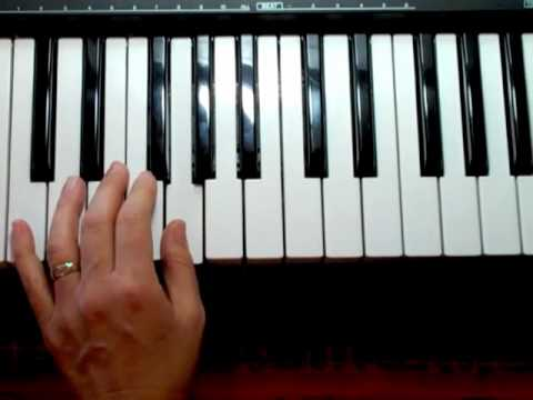 Piano piano chords that go together : Three Magic Chords - YouTube