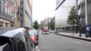 Prio1 TS43-2 OD90-1 17-340 17-106 &  Autopomp 18 (Beknelling) Willemsplein