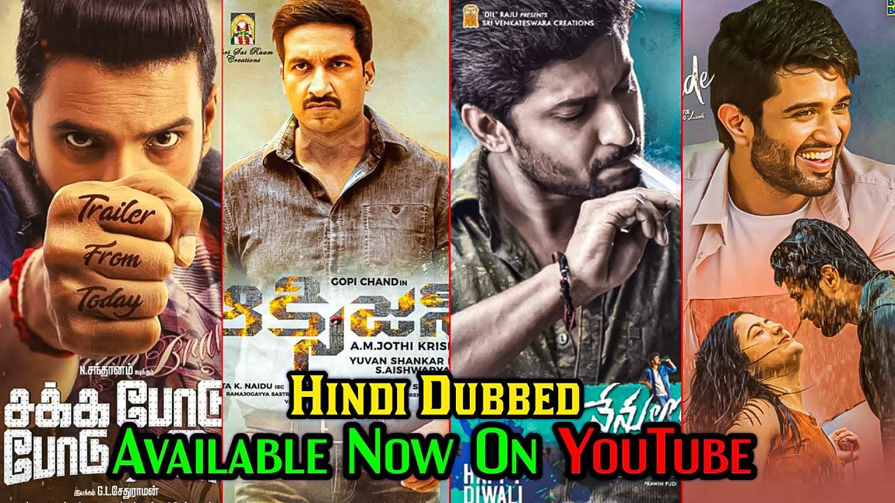 Raghu Rangnath - Hindi Dubbed 2018 | Hindi Dubbed Movies