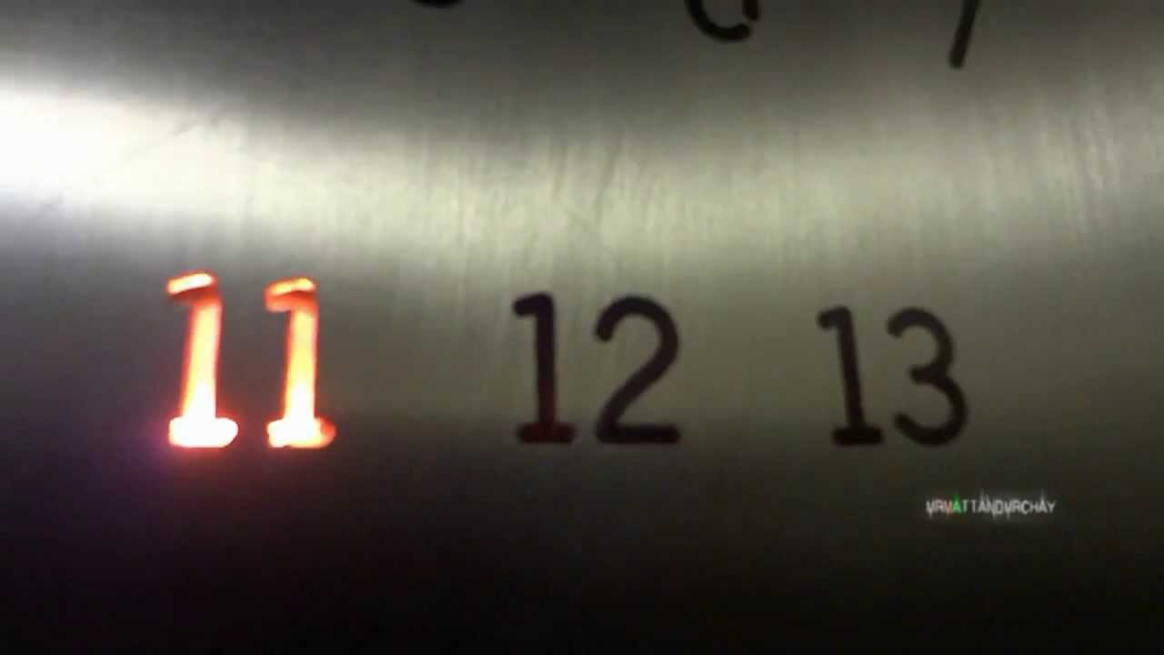 The spooky lifts with the 13th floor youtube for 13h floor