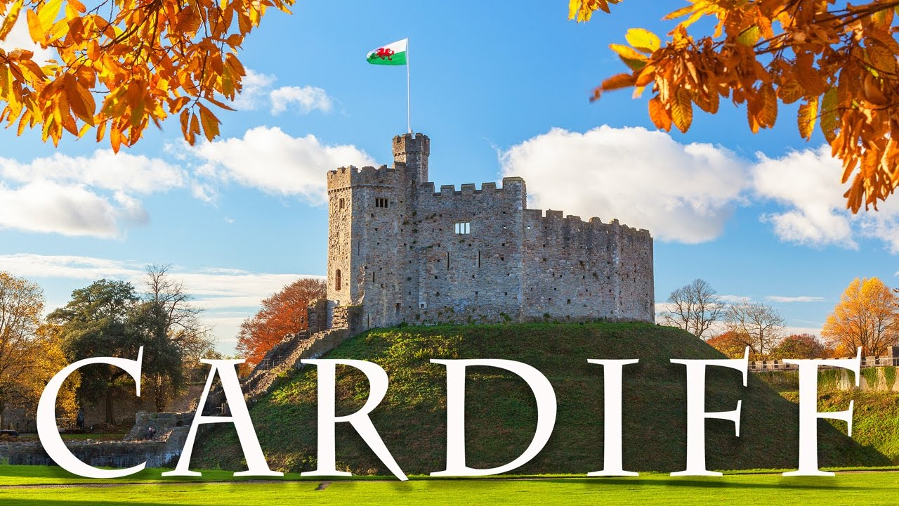 Perfect Day In Cardiff Wales Youtube