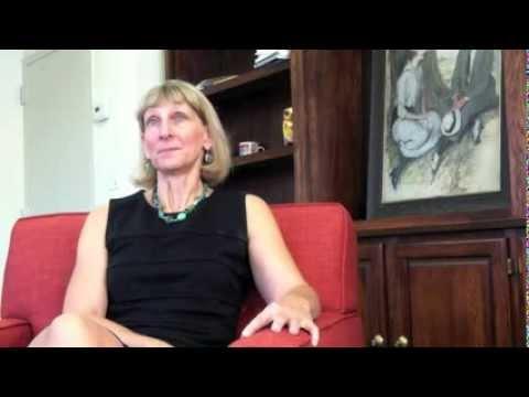 Christine Plunkett, Burlington College President