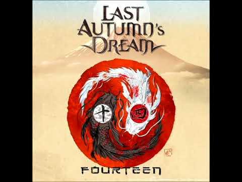 LAST AUTUMN'S DREAM-Fourteen (2017)