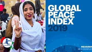 Baixar Top 10 Most Peaceful Countries in Africa in 2019