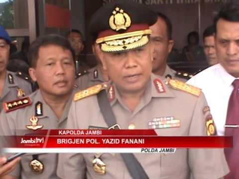 Berantas Peti Polisi Amankan 41 Kg Emas Batangan Youtube