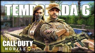 NO ME CREO LAS PARTIDAS QUE ME SALEN EN LA NUEVA TEMPORADA *THE HEAT* - Call Of Duty Mobile #ad