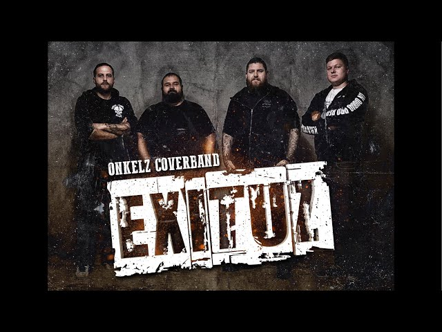 Exituz - Onkelz Coverband Liechtenstein