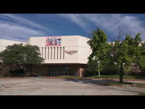 Valley View Mall - Ghost Mall - Dallas Texas