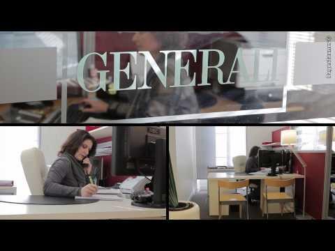 Agent général d'assurance - LALANDRE ASSURANCES à Cannes