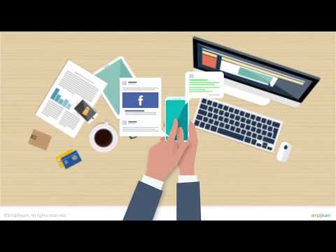 Mobile Marketing Introduction  Mobile Marketing Tutorial  Simplilearn