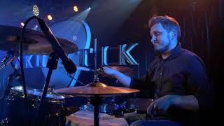 Zoli Band: Christina (Akusztik - M2 Petőfi TV)