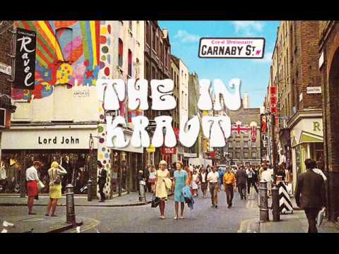 CAROLIN - In der Carnaby Street (Schlager / Peggy March Coverversion)