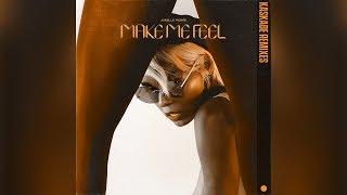 connectYoutube - Janelle Monae - Make Me Feel (Kaskade Remixes)