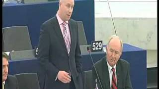 UKIP Paul Nuttall MEP - A few words for the unelected yet hugely paid Baroness Ashton