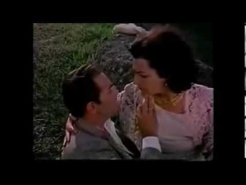 Solo de noche vienes Elsa Aguirre y Julio Aleman El Salvador
