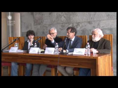 Presentazione Bruno De Toffoli - Catalogo ragionato delle sculture a Ca' Foscari