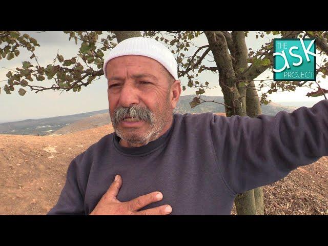 Israeli Druze: How do you define your identity?