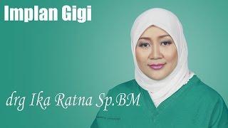OPERASI GIGI BUNGSU Semarang 2020 - Drg Frans Praba (Dokter Gigi Bedah Mulut Semarang).