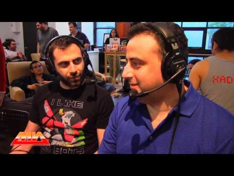 Montreal Tekken Weekly : The Manji Club #1