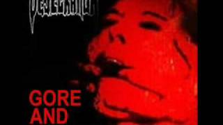 Desecration - Fontanelle Fornication