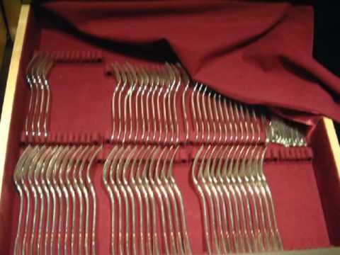 Silverware Chests Silverware Chests Silverware Box
