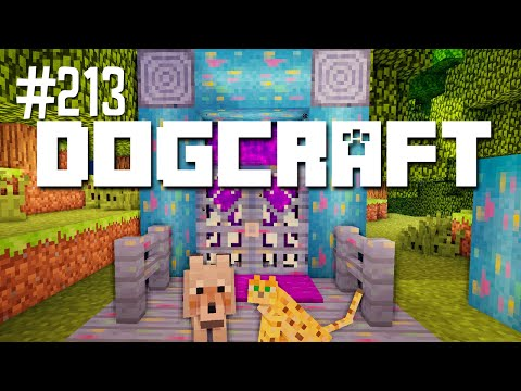 A 'NOTHER PORTAL - DOGCRAFT (EP.213)