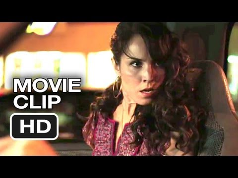 Dead Man Down Movie CLIP - I Am Nothing (2013) - Colin Farrell, Noomi Rapace Movie HD