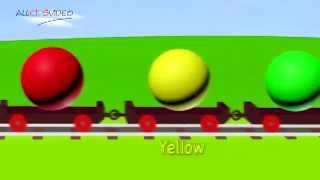 Уроки английского языка для детей, учим цвета(Как выучить любой иностранный язык. Видео. http://www.dailymotion.com/video/x396q36., 2013-09-10T15:43:07.000Z)