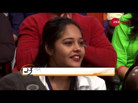 Subhash Chandra Show: Subhash Chandra talks to the dancing cop